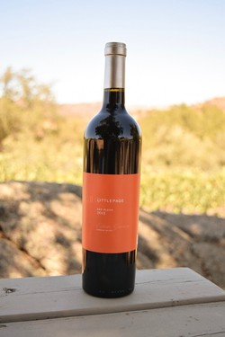 2013 Littlepage Red Blend